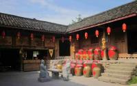 Brewery in Jiezi Ancient Town