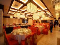 Jiuzhai Holiday Hotel Dinning Hall