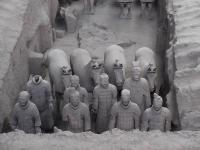 Museum of the Terracotta Warriors and Horses of Qinshihuang