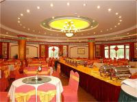 Cafeteria of Qianhe International Hotel
