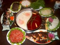 Yuanyang Hot Pot