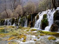 Spring in Jiuzhaigou Season