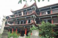 Wenshu Temple